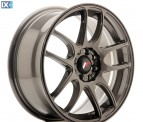 Japan Racing Wheels JR29 Hyper Gray 16*7
