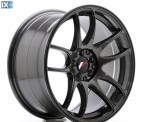 Japan Racing Wheels JR29 Hyper Gray 17*9