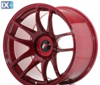Japan Racing Wheels JR29 Platinum Red 18*10.5