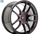 Japan Racing Wheels JR29 Magic Purple 19*8.5