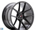 Japan Racing Wheels JR30 Hyper Gray 19*9.5