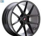 Japan Racing Wheels JR30 Hyper Gray 20*8.5