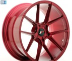 Japan Racing Wheels JR30 Platinum Red 20*10