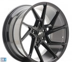 Japan Racing Wheels JR33 Glossy Black 20*10.5