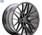 Japan Racing Wheels JR38 Hyper Gray 19*9,5