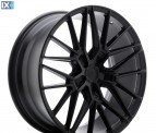 Japan Racing Wheels JR38 Matt Black 20*8,5