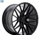 Japan Racing Wheels JR38 Matt Black 20*10,5