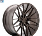 Japan Racing Wheels JR38 Bronze 20*10,5