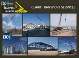 TRANSPORT SERVICES WITH CLARK