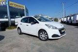 Peugeot  208 Van 1.6 90hp Affaire Pack  '16