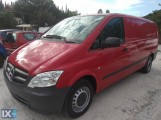 Mercedes-Benz  Vito 110 long euro 5 2010