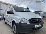 Mercedes-Benz   Vito 113 CDI - LONG - EURO 5 '13
