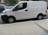 Nissan  NV 200 1,5 Dci Euro 5 '16