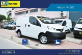 Nissan  Nv 200 Diesel Euro 5 +Extra '14