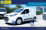 Ford  Transit Connect 1.6 100hp 3θεσ '16