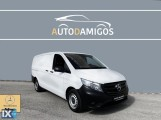 Mercedes-Benz  Vito 111 CDI LONG 114PS 2016