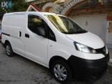 Nissan  NV200 1.5 Dci Euro 5 '16