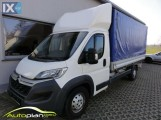 Citroen  Jumper euro 6 2017
