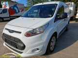 Ford  Transit connect euro 5  2015