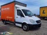 Mercedes-Benz  Sprinter 313 euro 5 υδραυλική  2012