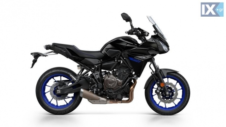 Yamaha Tracer 700 *BLACK FRIDAY -800€* '18 - 7.150