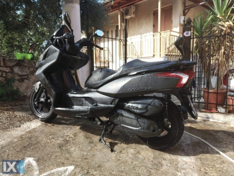 Kymco Downtown 300i Abs  '12 - 2.400