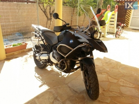 Bmw R 1200 Gs Adventure '09 - 9.500