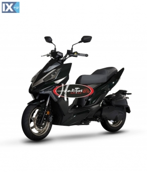 Sym  Allo DRG 160 DRAGON & ΔΩΡΑ '21 - 3.195