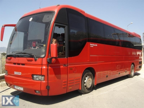 Iveco   EUROCLASS HDH '96 - 4.500