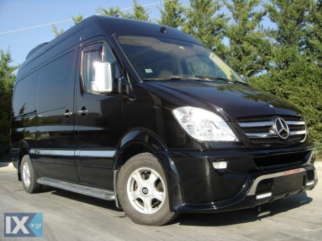 Mercedes-Benz   VIP SPRINTER 216 316 *EURO 5* '11 - 0