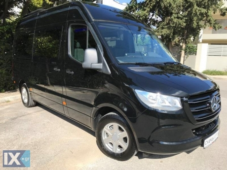 Mercedes-Benz   NEW SPRINTER 316 - ΕΣΠΑ - 12ρι '19 - 0