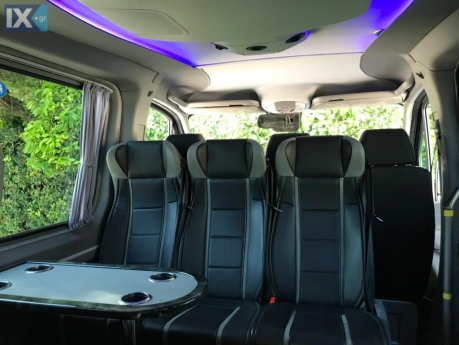 Mercedes-Benz   VIP SPRINTER 316 - ICE EDITION '17 - 39.000