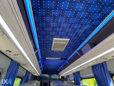 Mercedes-Benz   SPRINTER 516 CDI XXL PANORAMA  '14 - 0