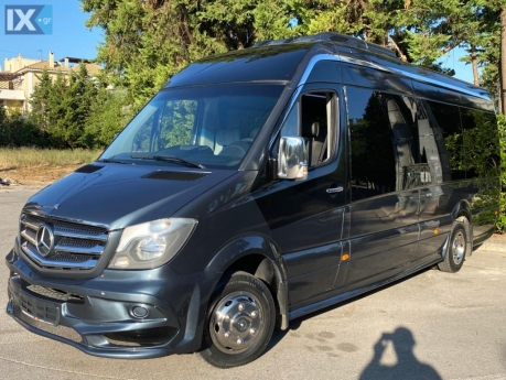 Mercedes-Benz   SPRINTER 516 519 CDI PANORAMA  '14 - 36.000