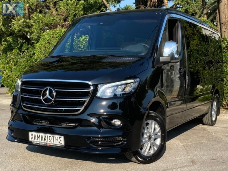 Mercedes-Benz   SPRINTER 316 LUXURY TRANSFER '21 - 0