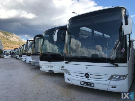 Mercedes-Benz   SPRINTER 519 LUXURY PANORAMA '15 - 48.000