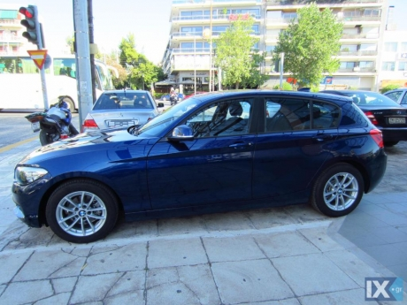 Bmw 116 EFFICIENT DYNAMICS  '17 - 16.400
