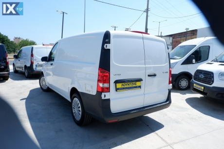 Mercedes-Benz Vito Vito 114 2.2 136hp '15 - 13.990