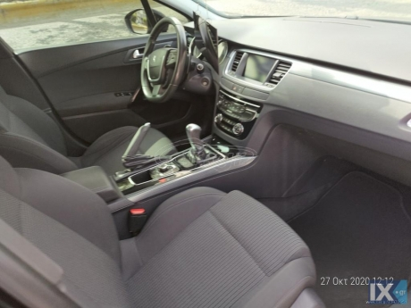 Peugeot 508 ACTIVE NAVI/CAMERA BAZZAR '12 - 7.890