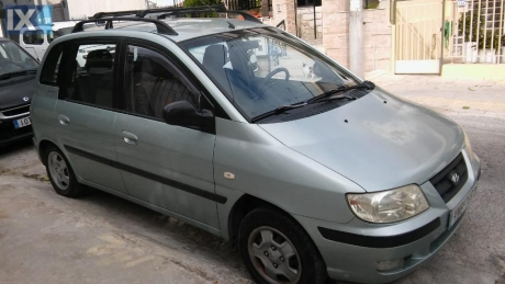 Hyundai Matrix  '05 - 3.300