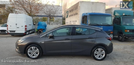 Opel  Astra 1.6D Excellence 136ps New ! '17 - 12.499