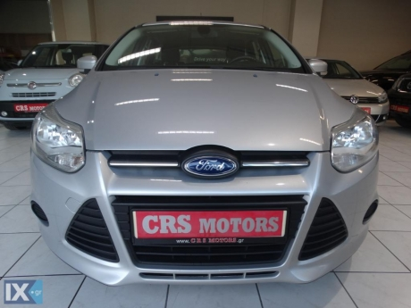 Ford  Focus tdci sw euro 5 crs motors '13 - 6.990