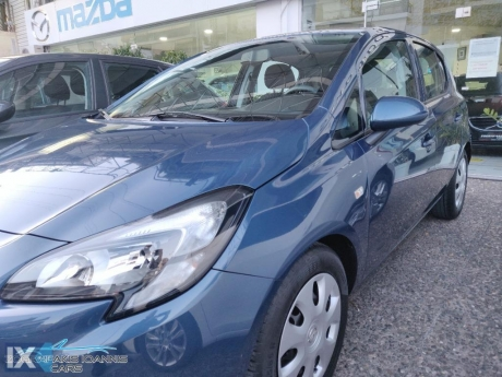 Opel  Corsa 1.2 ENJOY 75HP 5D EU6 '16 - 8.500