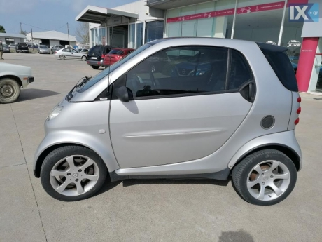 Smart  Fortwo  '05 - 3.000