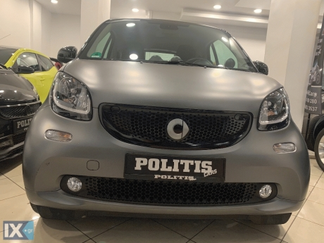 Smart  Coupe  '15 - 11.300