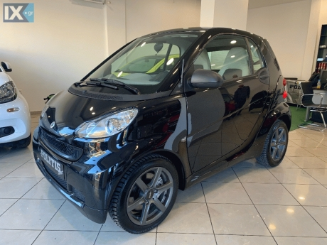 Smart  Coupe  '11 - 6.400