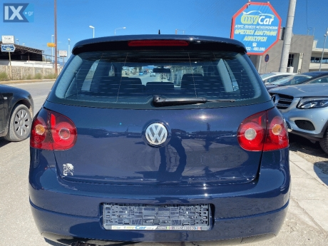 Volkswagen  Golf  '05 - 5.300