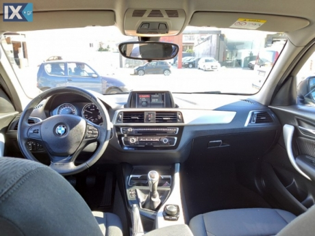 Bmw  114 d FACELIFT '19 - 17.300
