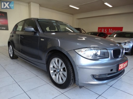 Bmw  116 face lift start stop '09 - 7.200