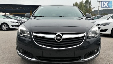 Opel  Insignia 1.6 CDTI EURO 6 NEW MODEL '16 - 12.500